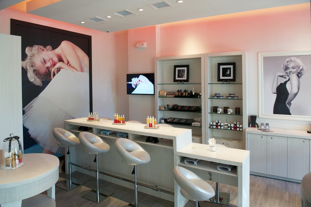 Marilyn Monroe Salon and Spa